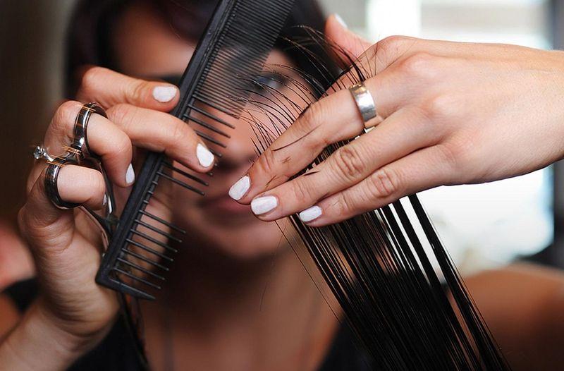 Где и что нужно для обучения в училище (пту) парикмахеров