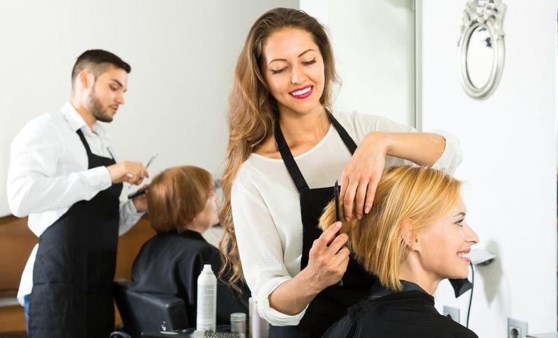 Как и где идет набор на курсы обучения парикмахеров