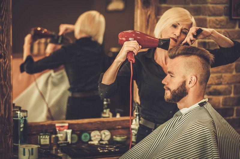 Как и где идет набор в техникум парикмахеров