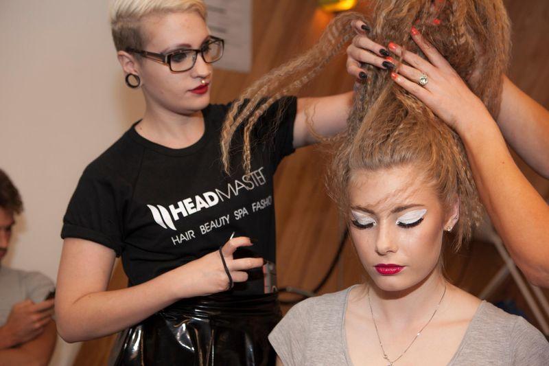 Как и где идет набор в учебную студию (салон) парикмахеров