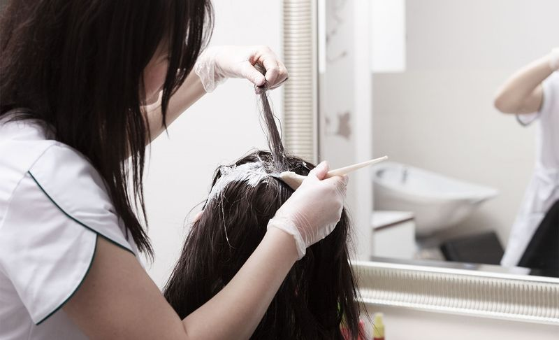 Как и где пойти в училище (пту) парикмахеров