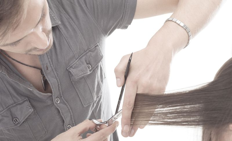 Как и где выбрать курс (образование) парикмахеров