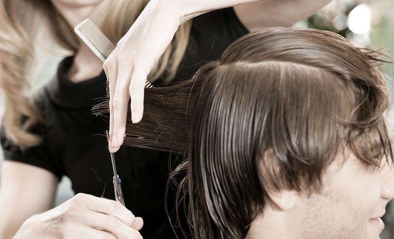 Как и где записаться на курсы обучения парикмахеров