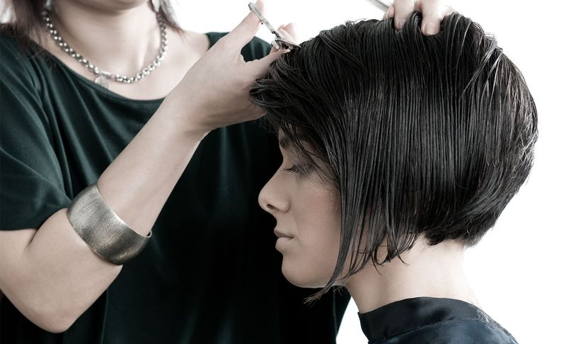 Как стать профессиональным парикмахером