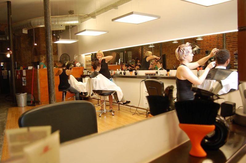 Как выбрать мастер-класс, семинар, тренинг парикмахеров для не имеющих опыта (без опыта).