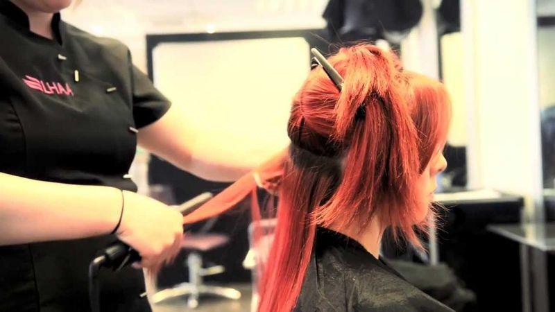 Как выбрать школу, академию, лицей парикмахеров для начинающих, с нуля.