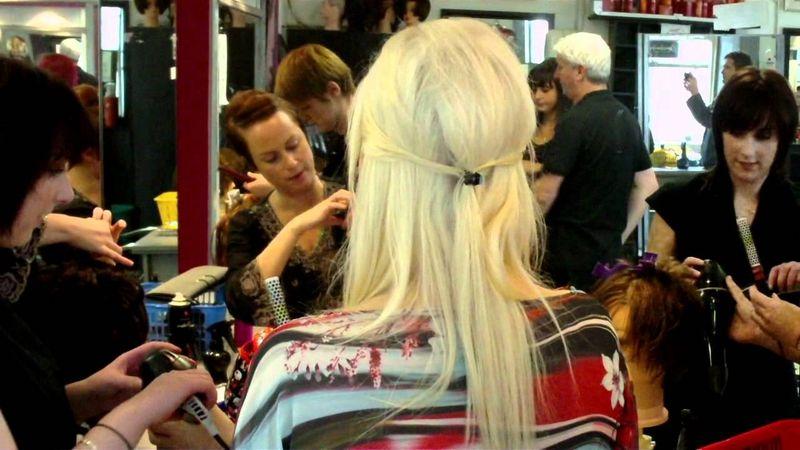 Подскажите, посоветуйте курсы обучения парикмахеров